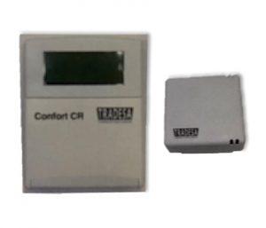 logo tradesa confort cr wireless