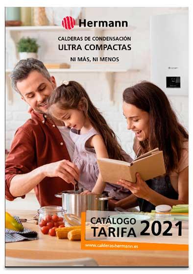 folleto caldera hermann micracom condens 28