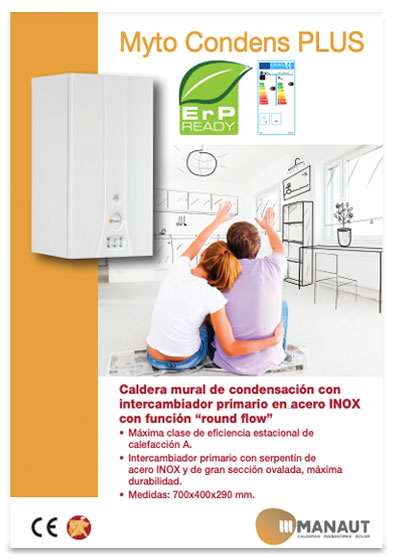 folleto caldera manaut myto condens plus