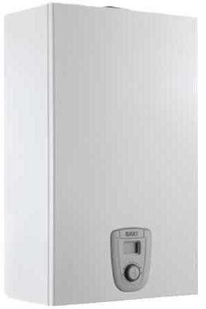 calentador baxi serie fi eco 14